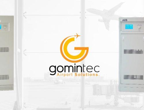 GOMINTEC presents his line of Constant Current Regulators