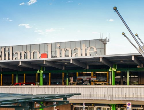 New Contract for Milan Airports