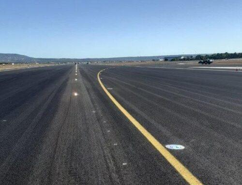 A successful Project at Palma de Mallorca Airport, Spain